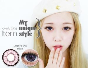ピンク /PINK デイジK17ピンク Daisy K17 Pink 15mm / 714