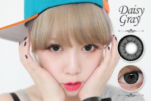 グレー /GRAY デイジK17グレー Daisy K17 Gray 15mm / 712
