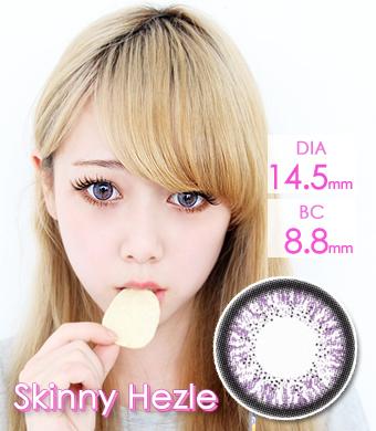 VIOLET  Skinny Hezle /160