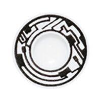 サイボーグ ブラック/白 funky Cyborg /872