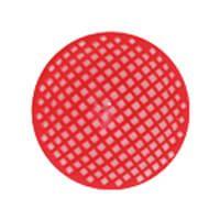 度あり レッド スクリーン 赤  funky Red screen  /889