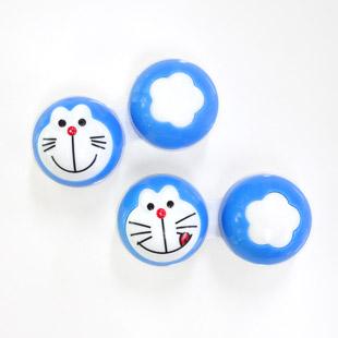 【レンズケース】 Doraemon Contact Lens Case / 1522